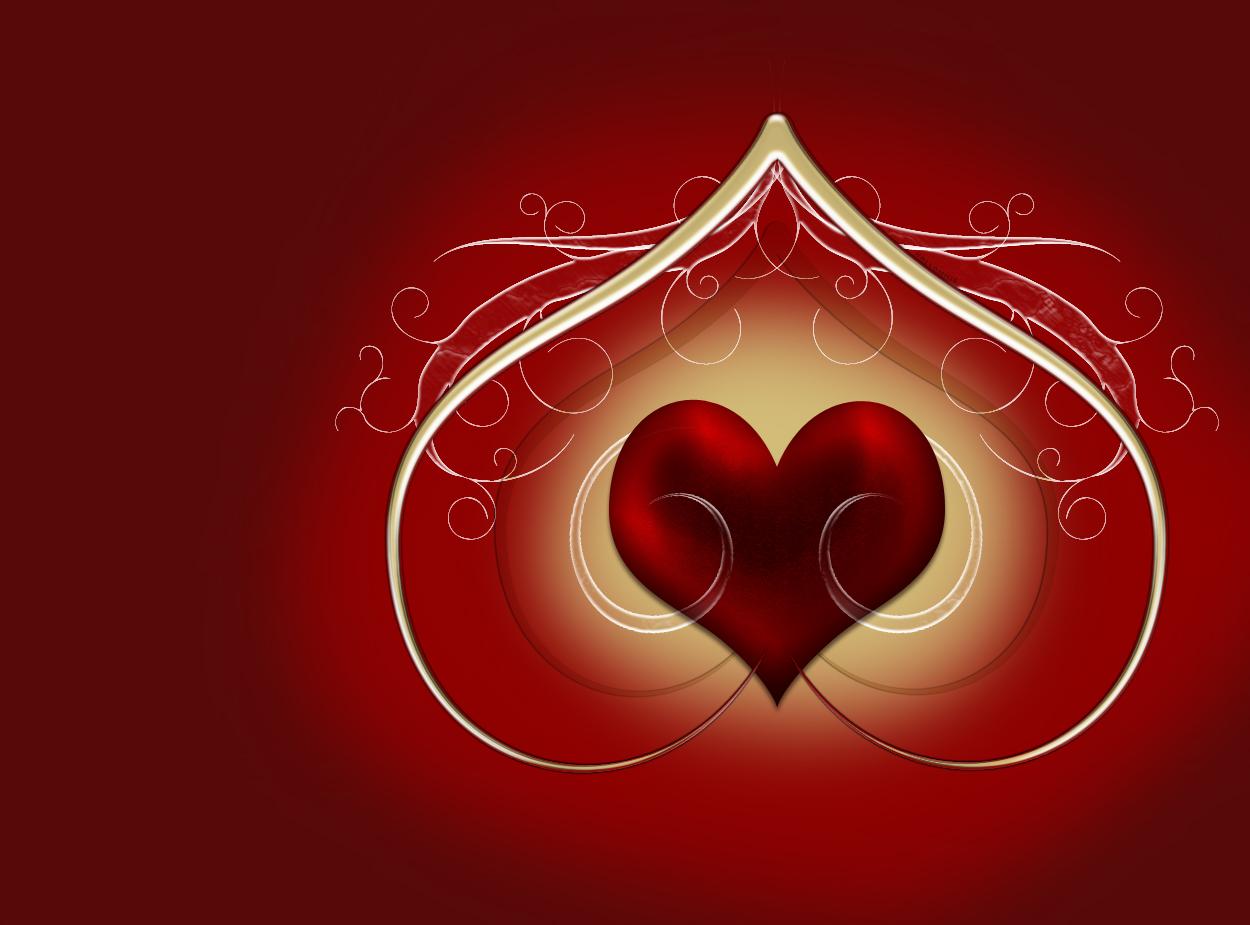 09 Valentine by Hallonnie