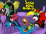 Wander Over Yonder- 5 Year Anniversary Pic