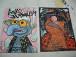 Fear and Loathing Muppets