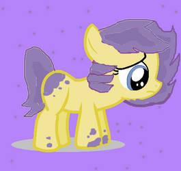 Sad Pixie Wishes