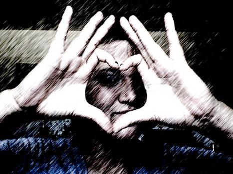 3 heart 3