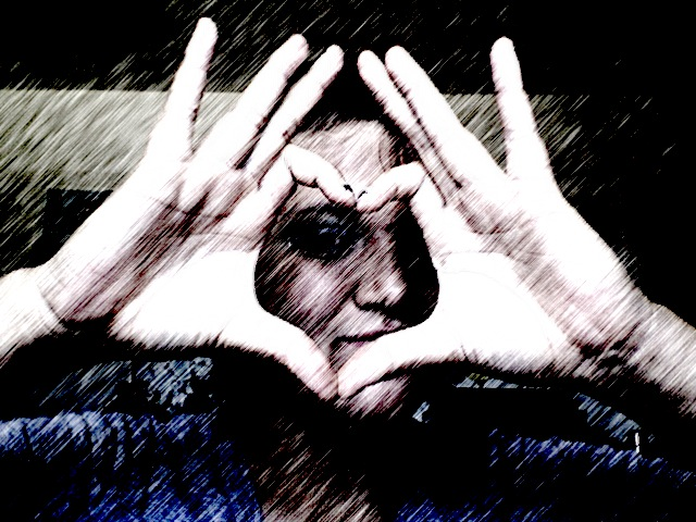 3 heart 3 by Imimota