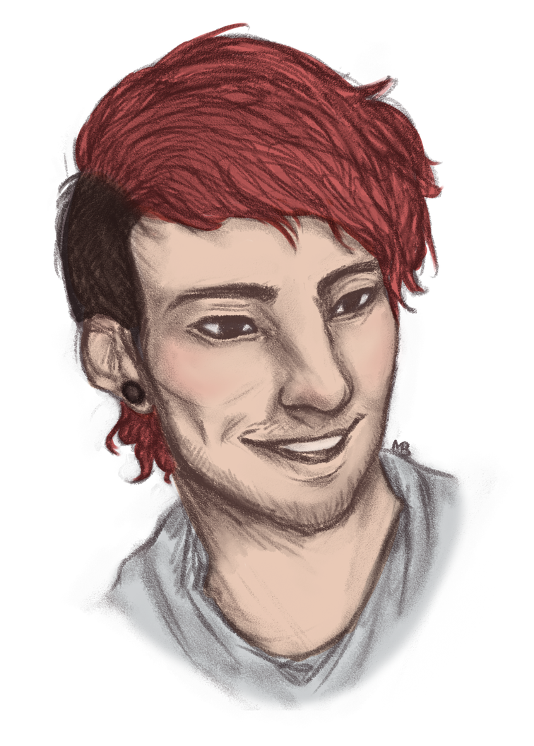Josh Dun By Dyiedra On DeviantArt