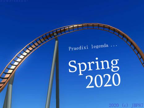 WC20 - Spring 2020 Teaser - Cipher