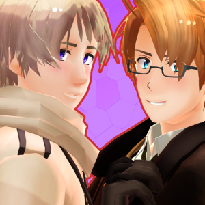 MMD-AskRusAme's Profile Picture
