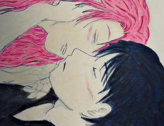 insert creative title here by satsuki-hana