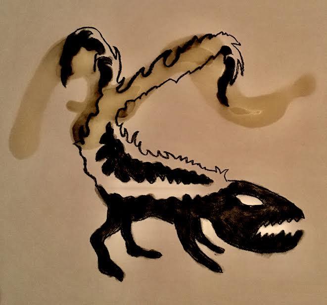 2 tail aniwye by VaughnVicious