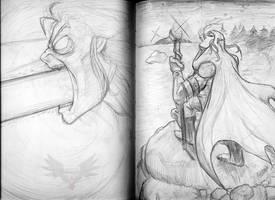fantasy based vomit