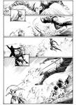 Ninjas vs Gladiators Pg 12