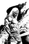Barbarian Sketch