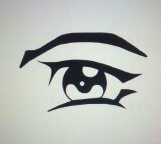 Eye by sarah0706