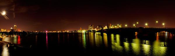 Boston by jkurl11
