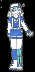 OW: Sailor Legendary Skin (V)