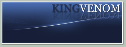 Jason DeviantID by KingVenom