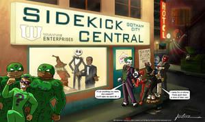 Sidekick Central