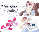This week in Doodles