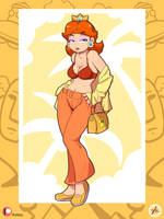 Daisy Fashion