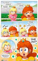 Stellar Bouquet Page 02