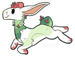 [BB] Guardian for Nox - Commission
