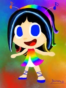 ZaireneArtistic's Profile Picture