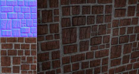 BrickWall attempt 1