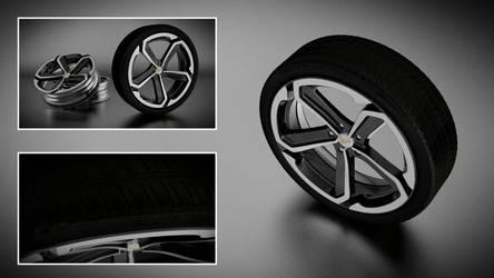 Wheel _1 (DOTZ Hanzo 19inch)
