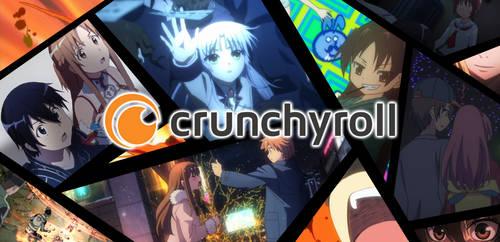 Crunchyroll METRO Tile by MKC7162387
