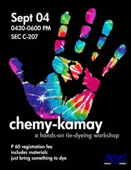 Chemy Kamay