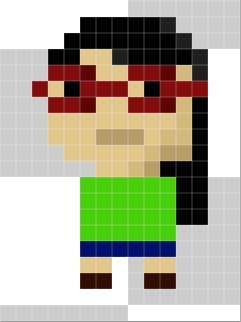 Pixel Girlfriend