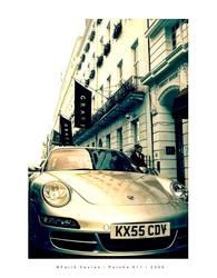 Porsche 911 by fatz87