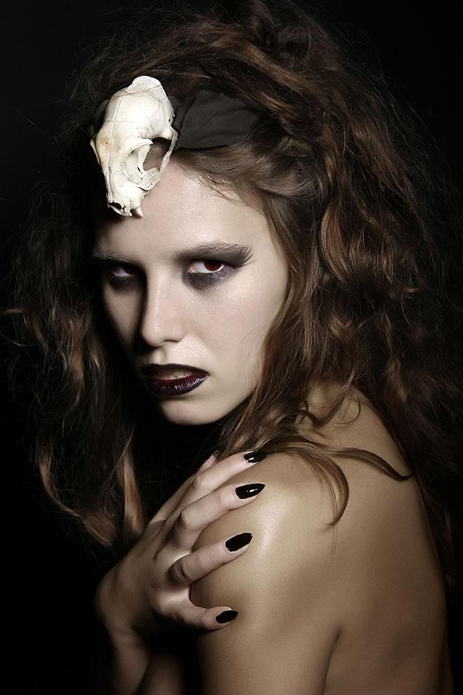vampire by vodkanarancs