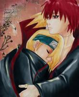 We hold on LOVE by Shibya