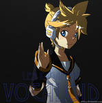 VOCALOID- Len Kagamine