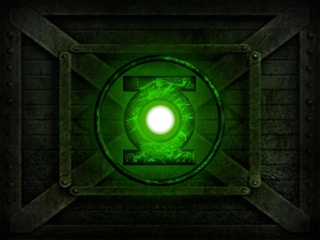 Green Lantern Logo Green Lantern Logo by