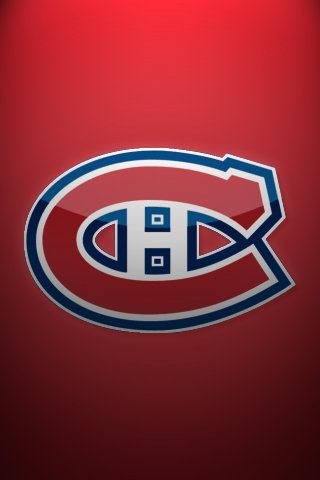 Habs ipodtouch iphone wallpaper other threads archives - Montreal canadians logo ...