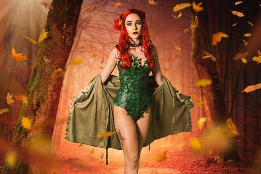 Poison Ivy 1