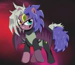 Yubel Pony