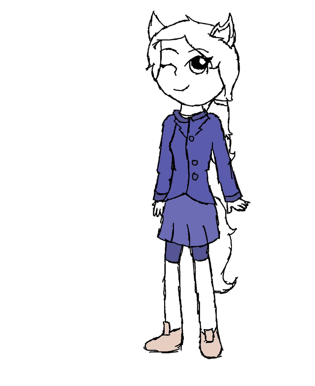 Husky Uniform 31
