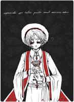 aph: agnus dei by morimori-mori