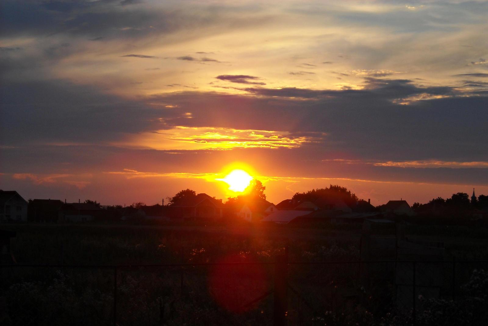 Sunset VI by Georgya10