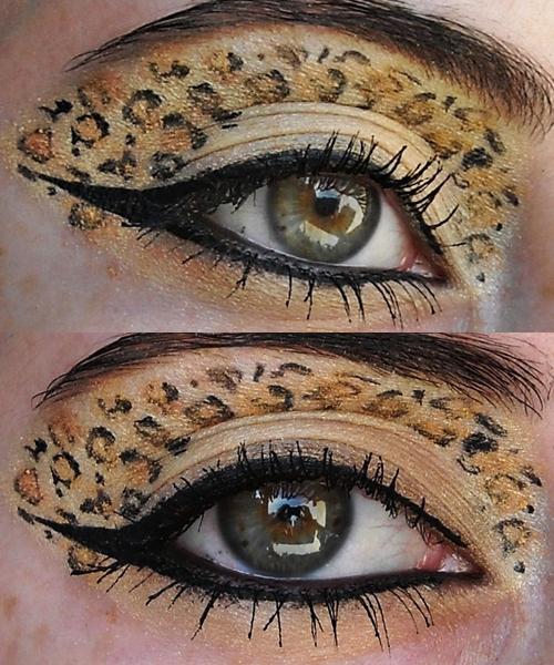 Leopard by Georgya10