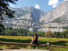 A day in Yosemite