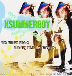 Idols Blend. by xSummerboy