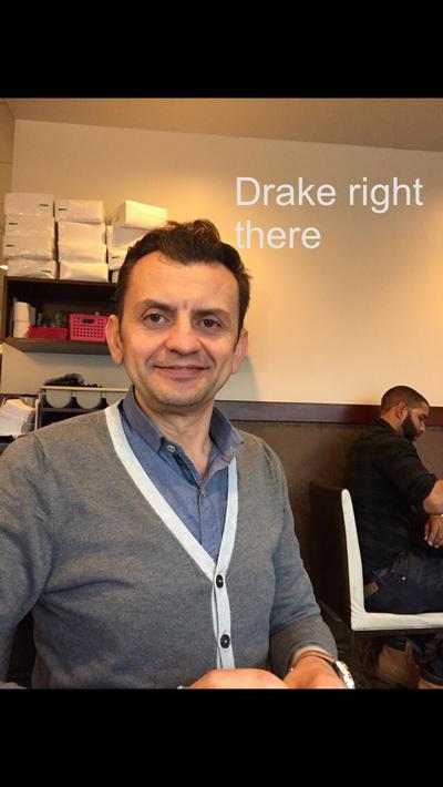 Drake by annaig2004