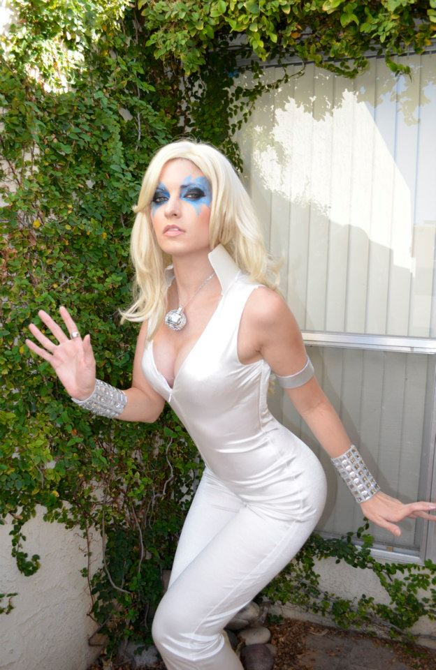Marvel's Dazzler by MaiseDesigns