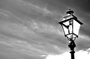 Lampione by darkburt