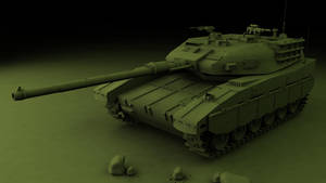 tank for