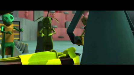 Flower Animeted Short Screenshot 1 by serdarcotuk