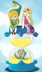 -Legend of Zelda-