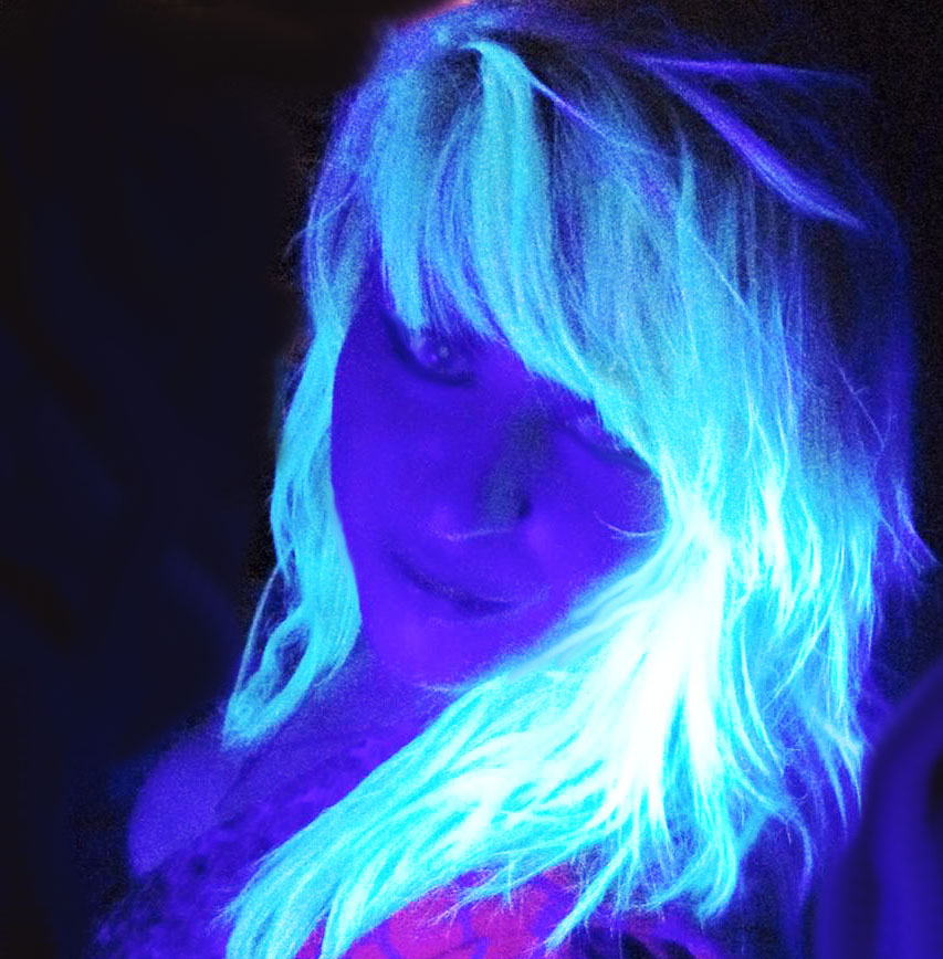 Neon by GuitaristBeth